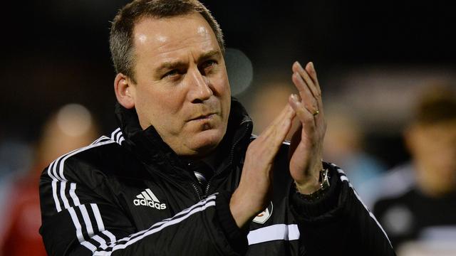 Meulensteen vervolgt trainersloopbaan bij Maccabi Haifa