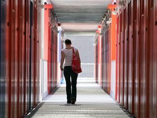 Studentenkamers komen niet meer in aanmerking voor individuele huisnummers