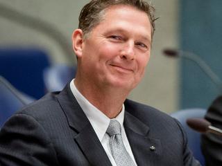 Bosman zegt met wet de openbare orde en sociale voorzieningen te willen beschermen