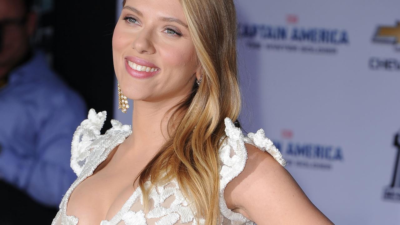 Fotos da Scarlett Johansson nua pelada e sem roupa