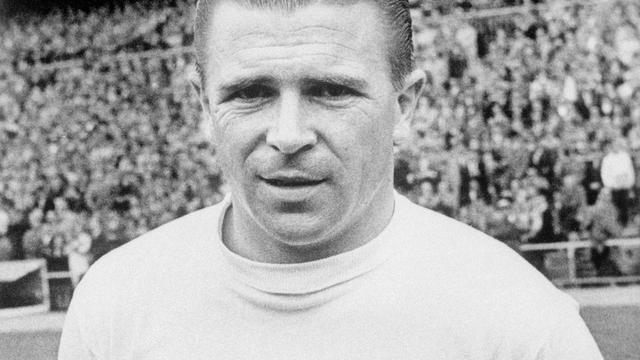 Real Madrid - Puskas