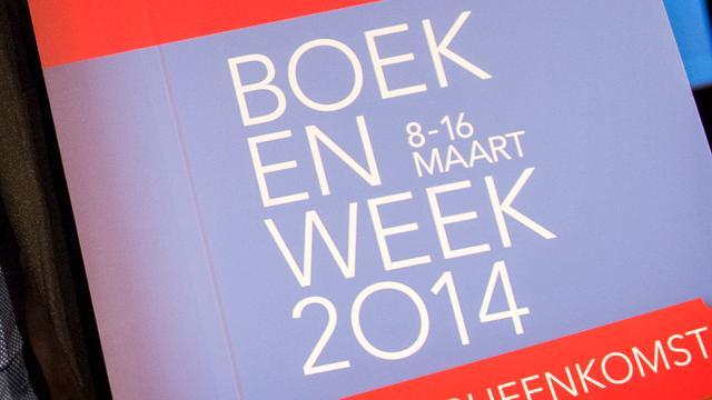 Tournee Duitse schrijvers tijdens Boekenweek