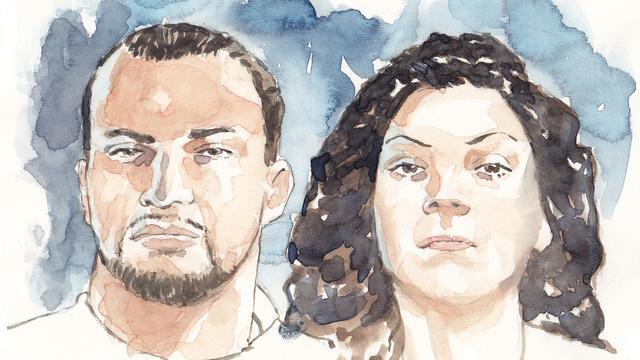 Crimineel Nederlands duo legt bekentenis af
