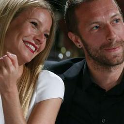 'Chris Martin organiseerde verjaardagsfeest Gwyneth Paltrow'