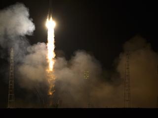 NASA stelt lancering 3d-printer een dag uit