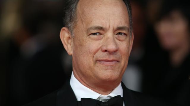 Tom Hanks onderscheiden voor rol in Sully