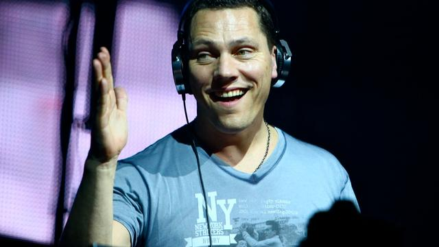 Tiësto opnieuw enige Nederlander in lijst best betaalde bekendheden