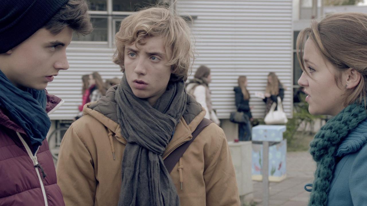 Citaten Uit Boek Spijt : Spijt bekroond tot beste europese jeugdfilm nu het