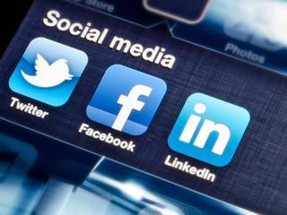 Twee op de tien adverteert wel eens op een sociaal netwerk