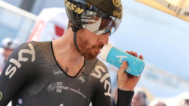 Wiggins met Sky in Ronde van Vlaanderen
