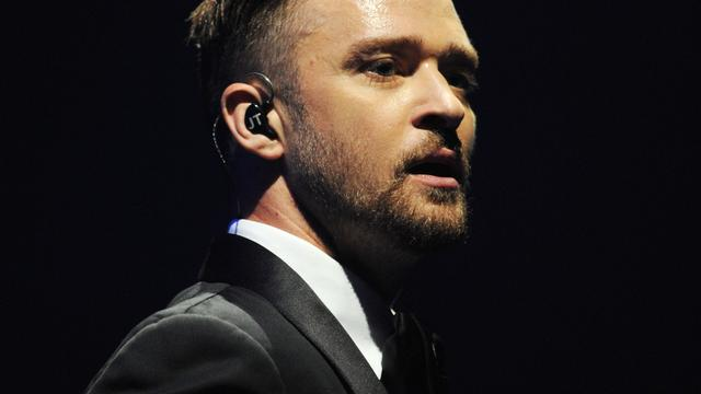 Justin Timberlake was nerveus tijdens opnames documentaire