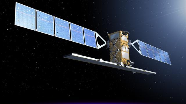 Australië schuift virtueel bijna twee meter op voor satellietsystemen