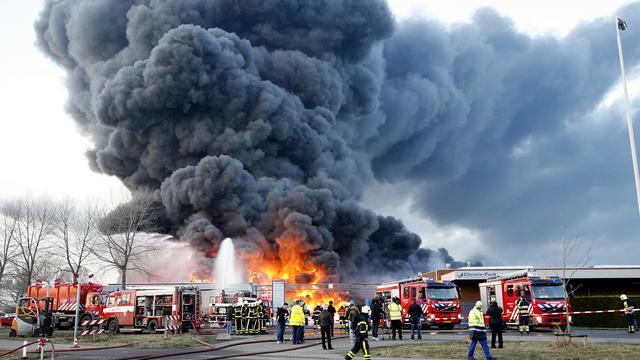 Gemeente Moerdijk start veiligheidscampagne