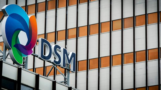 DSM komt met groeiplannen