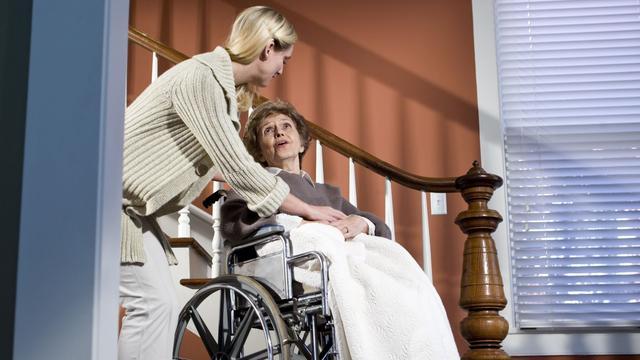 Dreigend tekort aan seniorenwoningen neemt toe
