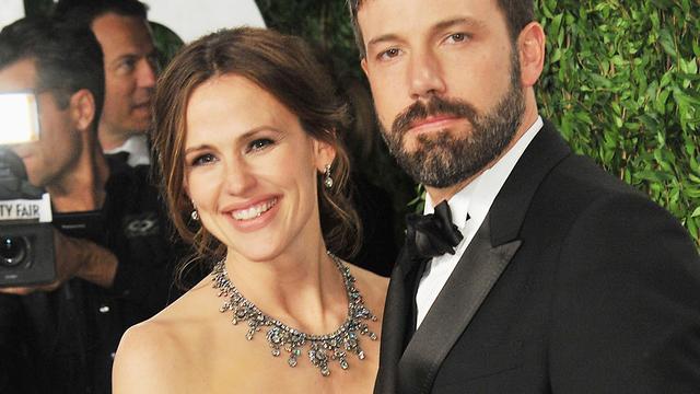 'Jennifer Garner en Ben Affleck twijfelen over scheiding'