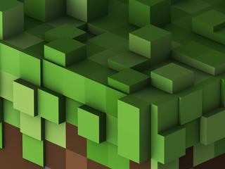 VR-versie Minecraft kost 7 dollar