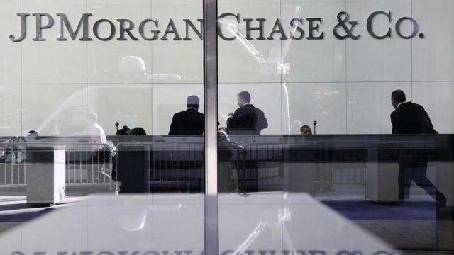 'Fors opwaarts potentieel voor bankaandelen'