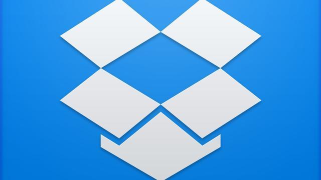 'Dropbox zet stap richting beursgang'