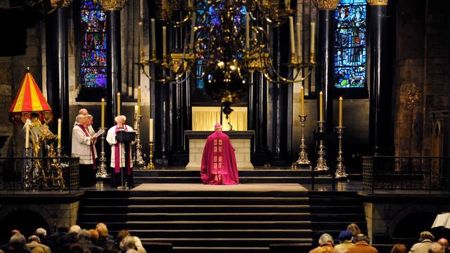 Duitse kerk keert 6,4 miljoen uit aan slachtoffers misbruik