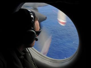 Vermist vliegtuig