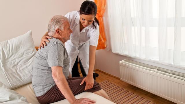 Inspectie stuurt interventieteams naar verpleeghuizen