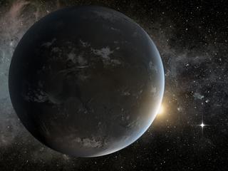 Wetenschappers gebruikten exoplaneet ter grootte van Jupiter voor onderzoek