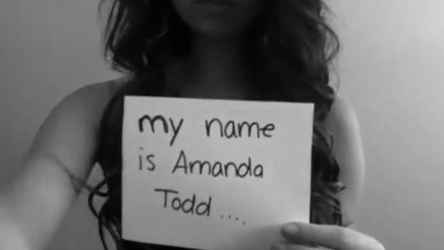 Advocaat Amanda Todd-verdachte trekt zich terug