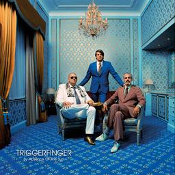 Triggerfinger - By Absense Of The Sun