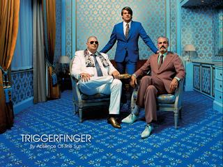 Triggerfinger- By Absence Of The Sun