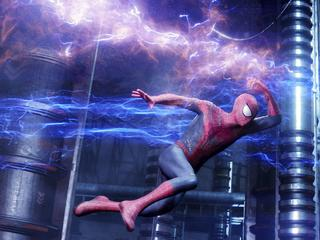 Recensie: The Amazing Spider-man 2 - Marc Webb
