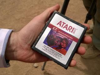 Eerste console van Atari sinds 1993