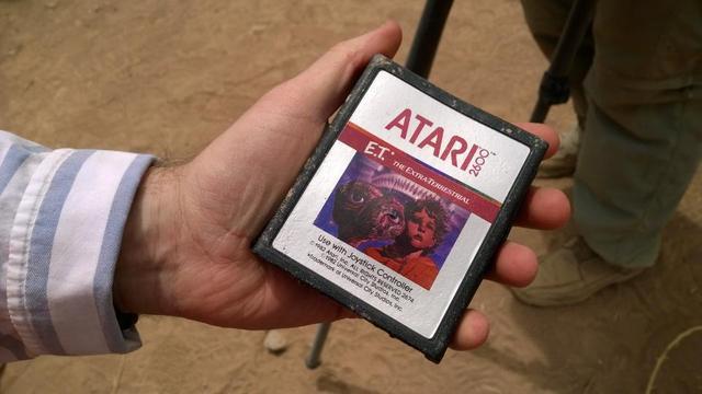 Atari werkt aan nieuwe spelcomputer