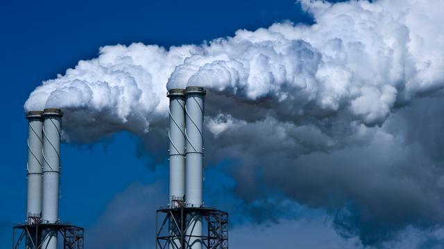 'Nauwelijks milieuwinst door kolendeal kabinet'