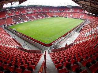Financieel geplaagde Eredivisieclub kent 'ongezonde cultuur'