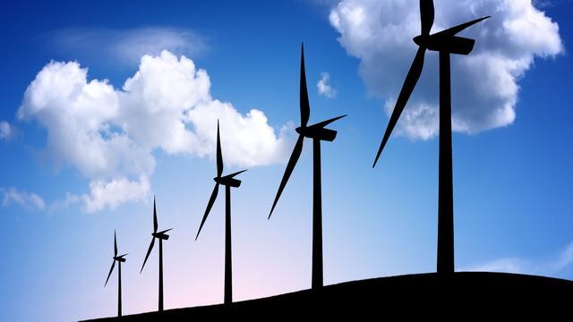 Plek windmolens Klundert nog geen gelopen race