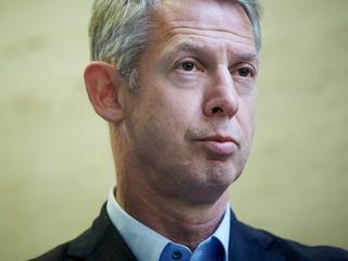 Burgemeester deed aangifte tegen Hasselt wegens smaad en laster