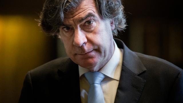 Boete voor PVV'er De Graaff wegens stemmen met kaart Marine le Pen