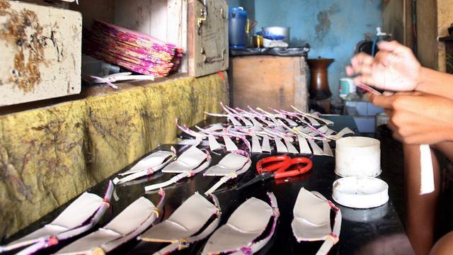 Fonds voor bedrijfsinitiatieven tegen kinderarbeid gelanceerd