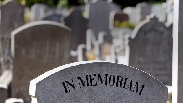 Veere breidt begraafplaats Koudekerke uit