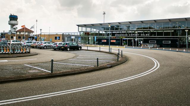 'Uitbreiding Groningen Airport Eelde kan veel opleveren'