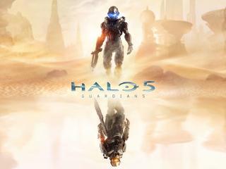 Verschillende nieuwe Halo-titels in november gepresenteerd