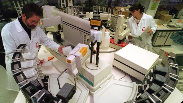 Opnieuw miljardenovername in farmaciesector