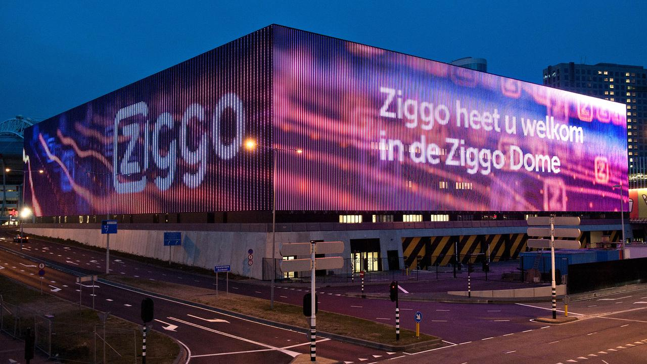Ziggo Sport Nl Related Keywords & Suggestions - Ziggo Sport Nl Long ...