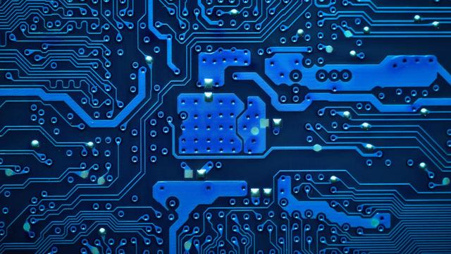 Koers chipfabrikant NXP stijgt, maar niemand weet waarom
