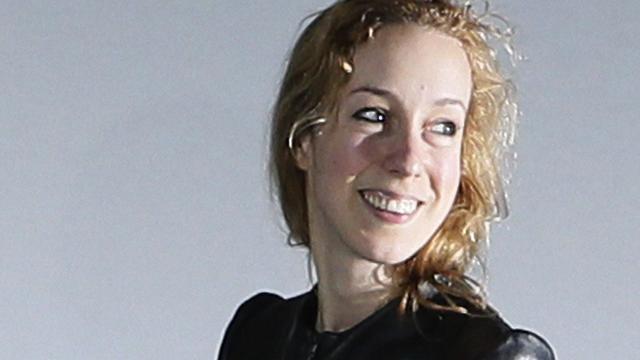 Iris van Herpen wint modeprijs Cultuurfonds Mode Stipendium