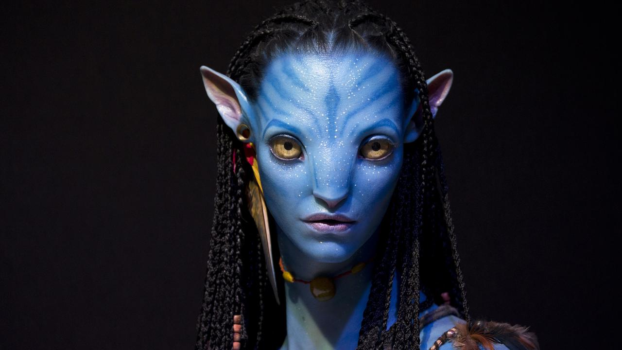 Trailer van Avatar