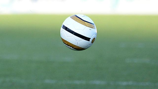 Amsterdamse amateurvoetballer op weg naar Serie B
