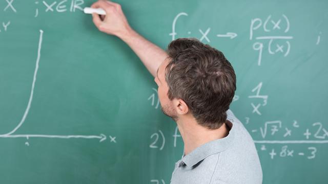 Grote actiebereidheid onder docenten voor hoger salaris en kleinere klassen