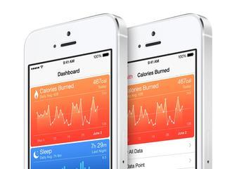 Gezondheidsapp in iOS 8 krijgt naam van bestaand bedrijf